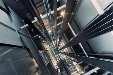 İBB Binalarındaki Asansörlerin Bakım ve Onarım Hizmet Alımı İşi