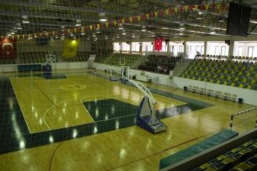 İstanbul Üniversitesi Avcılar Kampüsü Kapalı Spor Salonu İnşaatı Yapım İşi