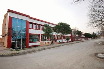 İ.Ü. Veteriner Fakültesi Güçlendirme ve Genel Onarım İşi