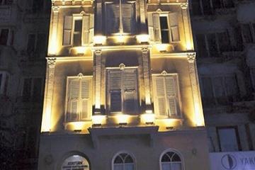 Şişli Atatürk Müzesi Restorasyonu İşi